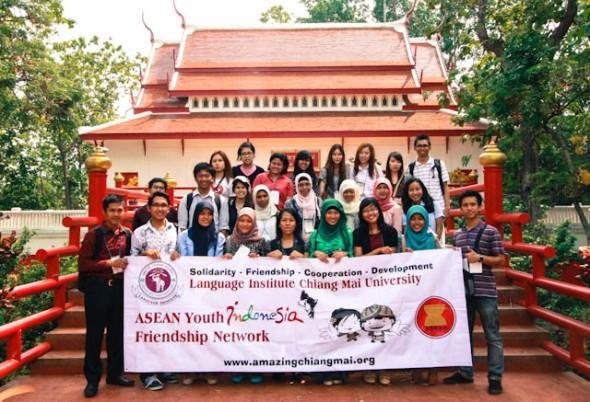 AISEF Participants